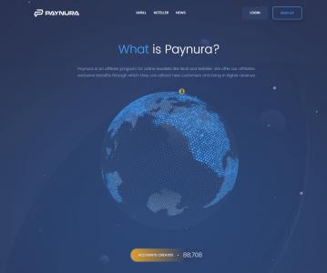 Paynura Affiliate Program