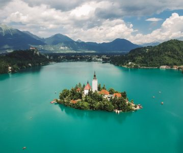 Beautiful Day Trips from Slovenia (with photos)