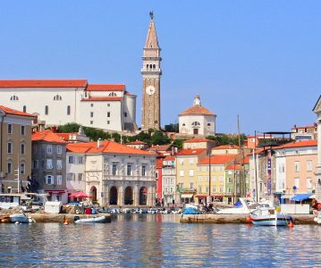 Trieste Shore Excursions Ideas