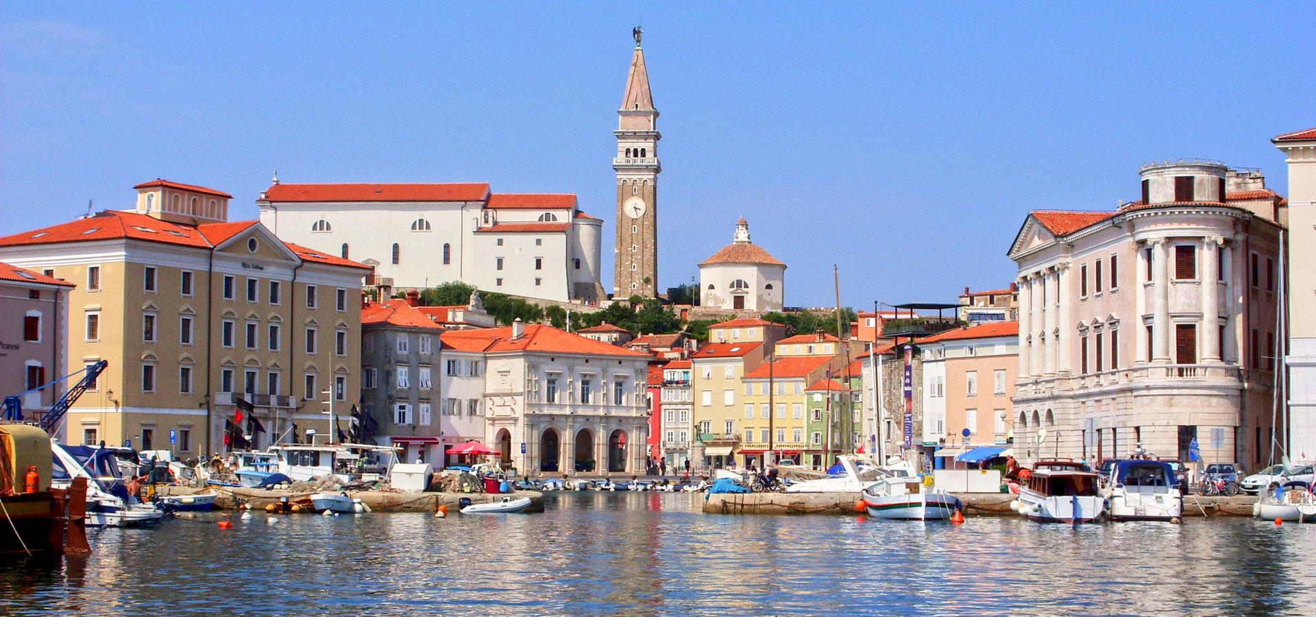 Trieste Shore Excursions Ideas